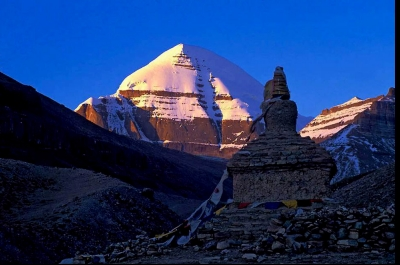Kathmandu Mount Kailash and Guge Kingdom Tour in August Month