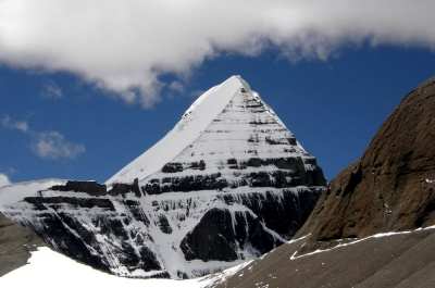 Mount Kailash small group tour in May