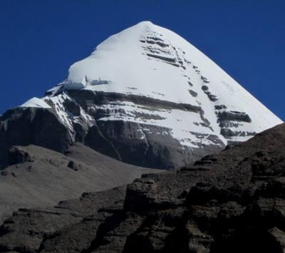 Kailash Tours