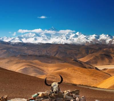 Tibet Trekking Holidays
