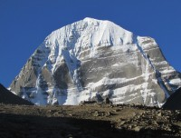 Kailash North Face