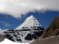 Kailash South East face