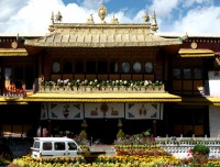 Norbulinka Palace