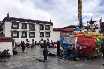 10 Days Tibet Nepal Bhutan Exclusive Tour