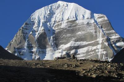 Kailash Manasarovar Tour from Kerung