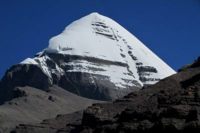 Kailash Mansarovar Yatra by Helicopter from Kathmandu