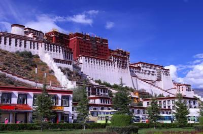 Budget Tour to Tibet