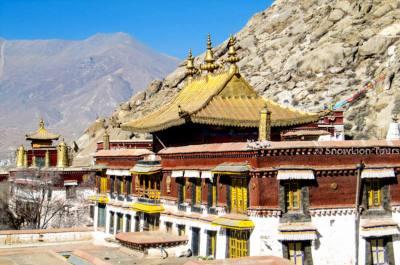 Lhasa Gyantse Shigatse Tour