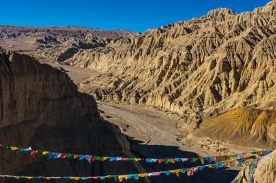 Lhasa Kailash Guge Kindgom Tour