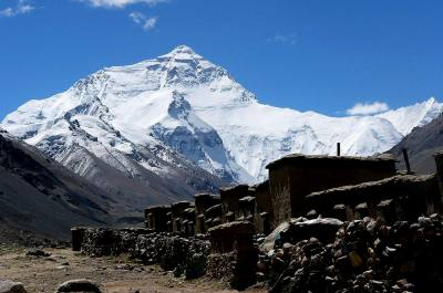 Lhasa Namtso Everest Base Camp Tour