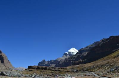 Mount Kailash and Guge Kindgom Tour