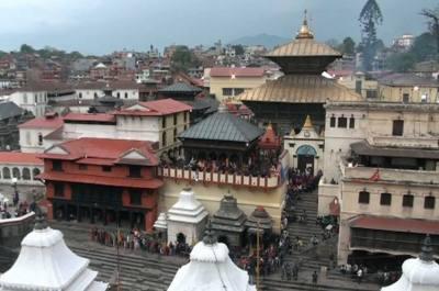 Pashupatinath Muktinath and Kailash Yatra
