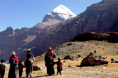 Simikot Kailash Trekking