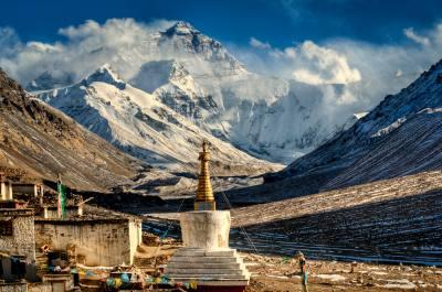 Tibet Group Joining Tour